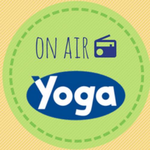 Nuova campagna pubblicitaria radiofonica per Yoga