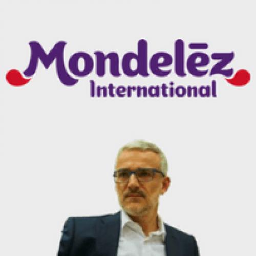 Nuova nomina in Mondelez International