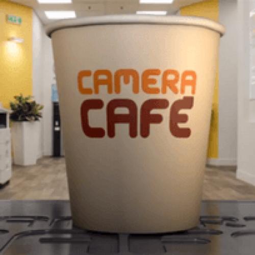 Camera Cafè. La macchinetta del caffè torna su RAI 2