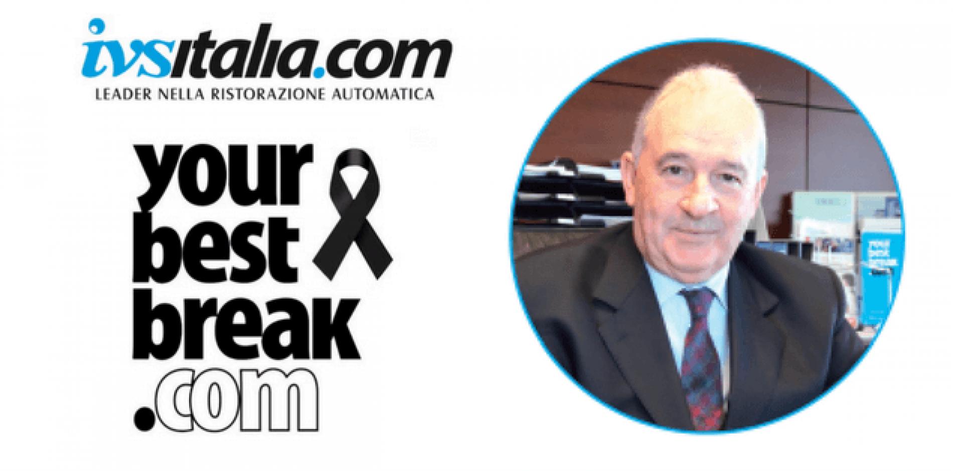 Addio, Cesare Cerea.