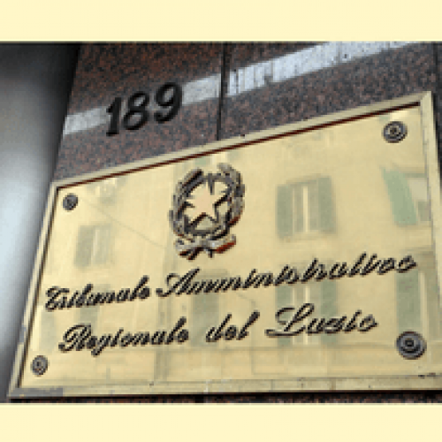 Il Tar del Lazio fa chiarezza sulla proroga dei bandi di gara