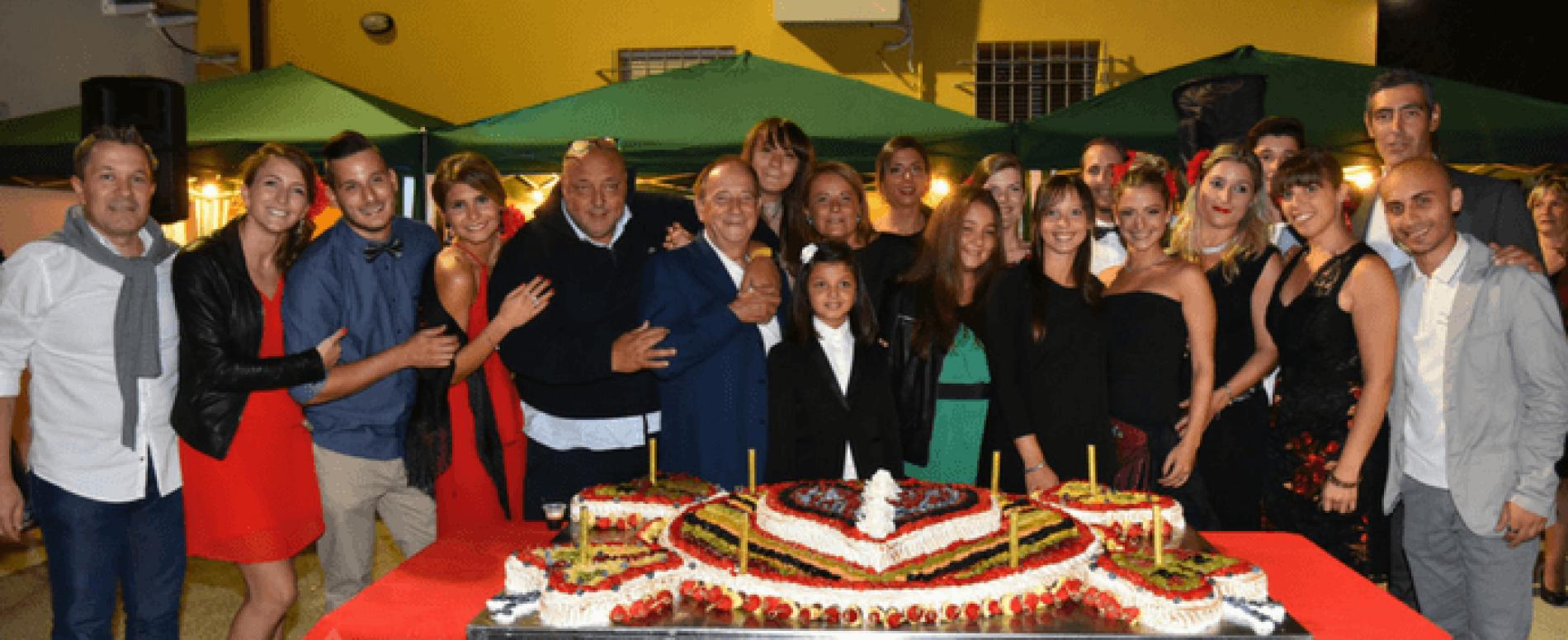Foto Gallery: Festa annuale della Commerciale Adriatica