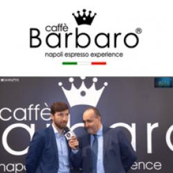 Expo Vending Sud 2017. Intervista con G. Iovine – Caffè Barbaro