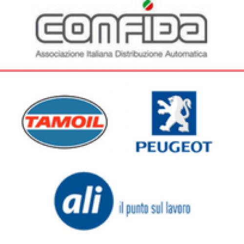 CONFIDA. Tre partnership a vantaggio degli associati