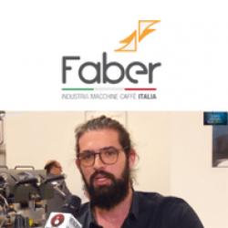 Expo Vending Sud 2017. Intervista con Fabio Teti della Faber