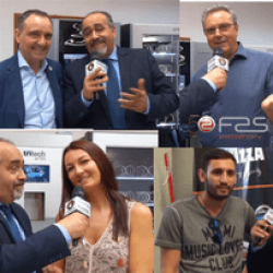 VendingTV.it – FAS International Tour presso Geos Campania