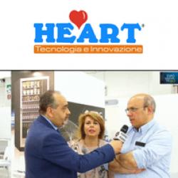 Expo Vending Sud 2017. Incontro/intervista con Heart