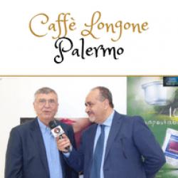 Expo Vending Sud 2017. Incontro con F. Pirrone di Caffè Longone