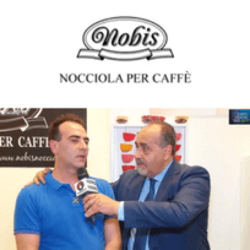 Expo Vending Sud 2017. Intervista con L. Nobis – Avellana srl