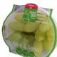 """Frutta snack e stagionalità: arriva l'uva """"Lava & Gusta"""""""