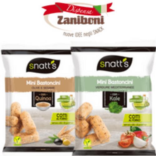 Dispensa Zaniboni ritorna con appetitose novità