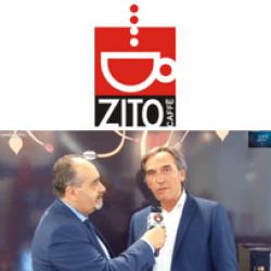 Expo Vending Sud 2017. Intervista allo stand Zito Caffè