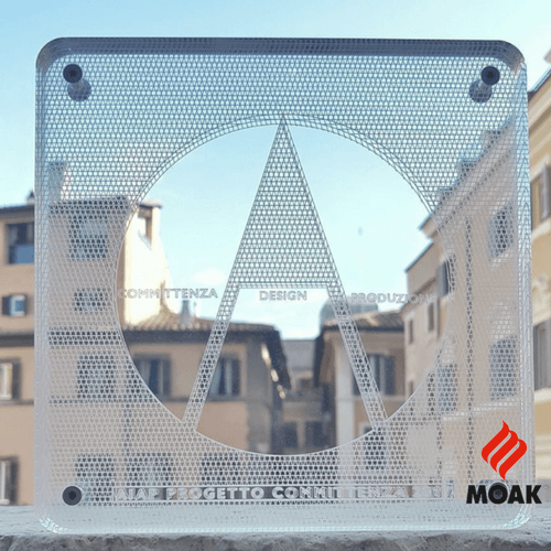 Caffè Moak si aggiudica il premio Progetto Committenza