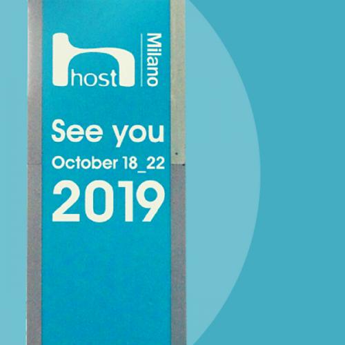 Host 2017. Chiusura record con oltre 180.000 visitatori