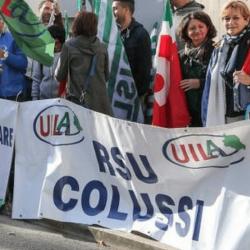 Colussi: vertici aziendali e lavoratori trovano un accordo