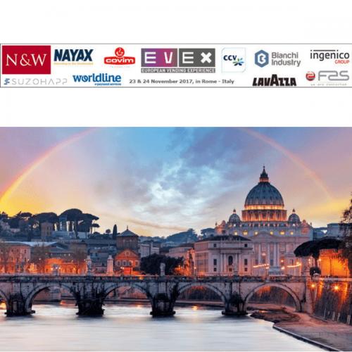 EVEX 2017: un successo annunciato