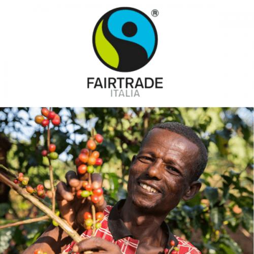 In crescita il commercio equo certificato Fairtrade