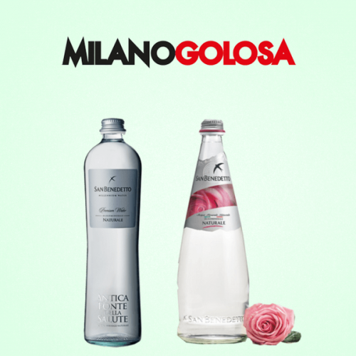 San Benedetto partecipa alla nuova edizione di Milano Golosa
