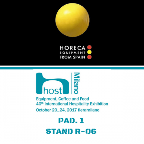 AFEHC a Host. Pad.1 Stand R-06