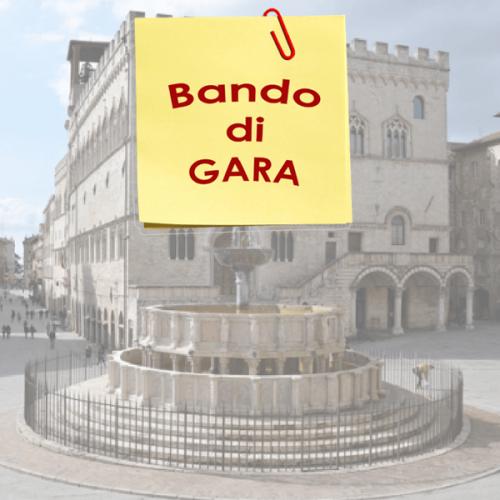 Comune di Perugia. Il bando per i d.a. è da rifare