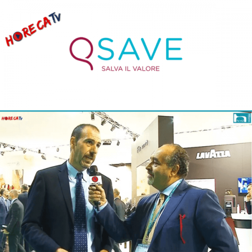 Horecatv.it intervista a Host con A. Costantin di Q-Save Elkey