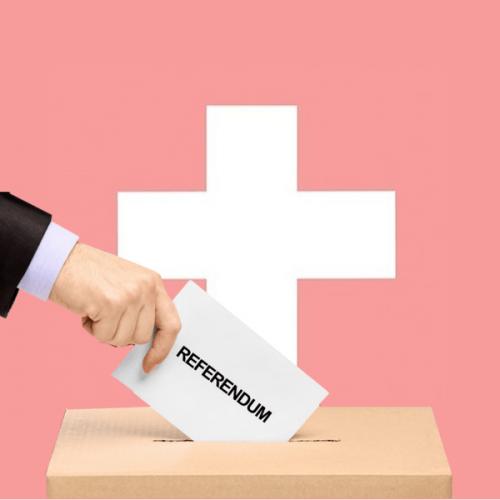 Un referendum inserisce cibi sani nella Costituzione svizzera