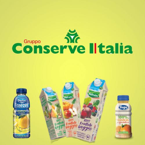 Crescono i risultati del Gruppo Conserve Italia