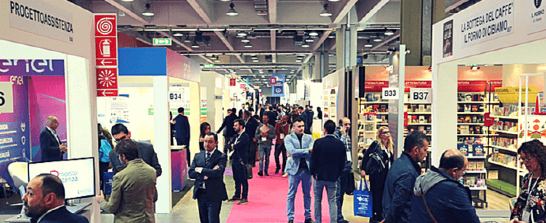 Chiude con successo il 32° Salone del Franchising Milano