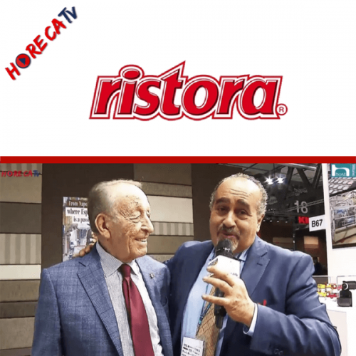 HorecaTv.it intervista a Host con L. Pensante di Prontofoods