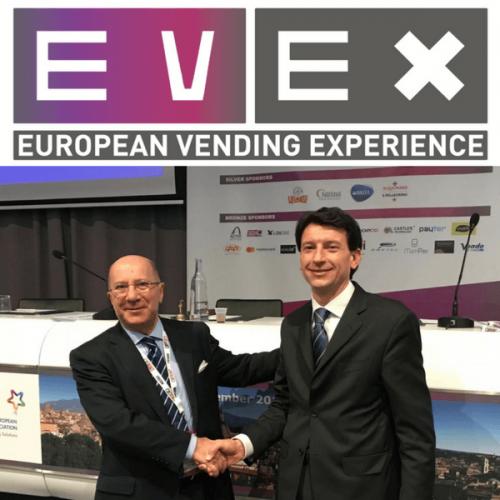 EVEX 2017 – I giorno – Foto gallery