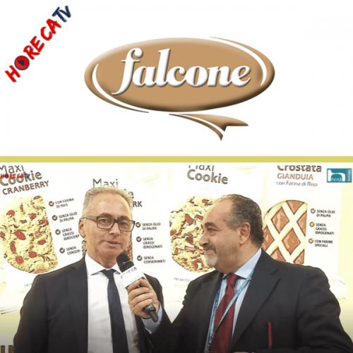 HorecaTv.it. Intervista a Host con R. Falcone di Dolciaria Falcone