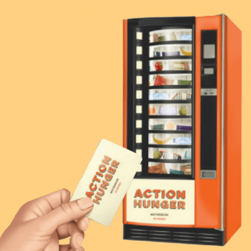 Si diffondono in UK le vending machine per i senzatetto