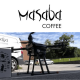 Il caffè Masaba può arrivare dappertutto. Ci pensa il drone!