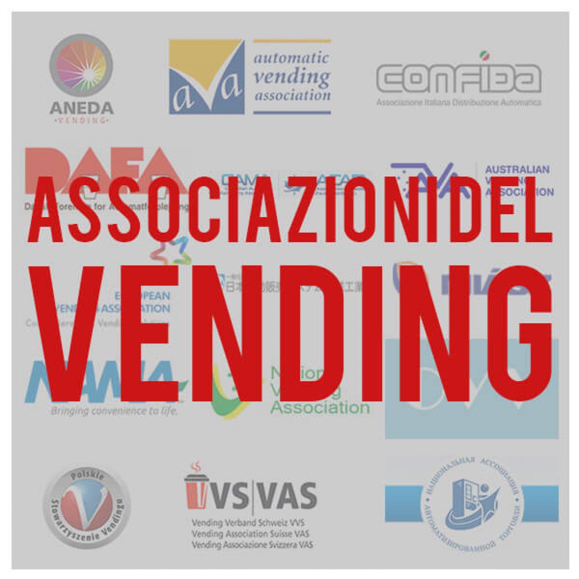 Associazioni del Vending