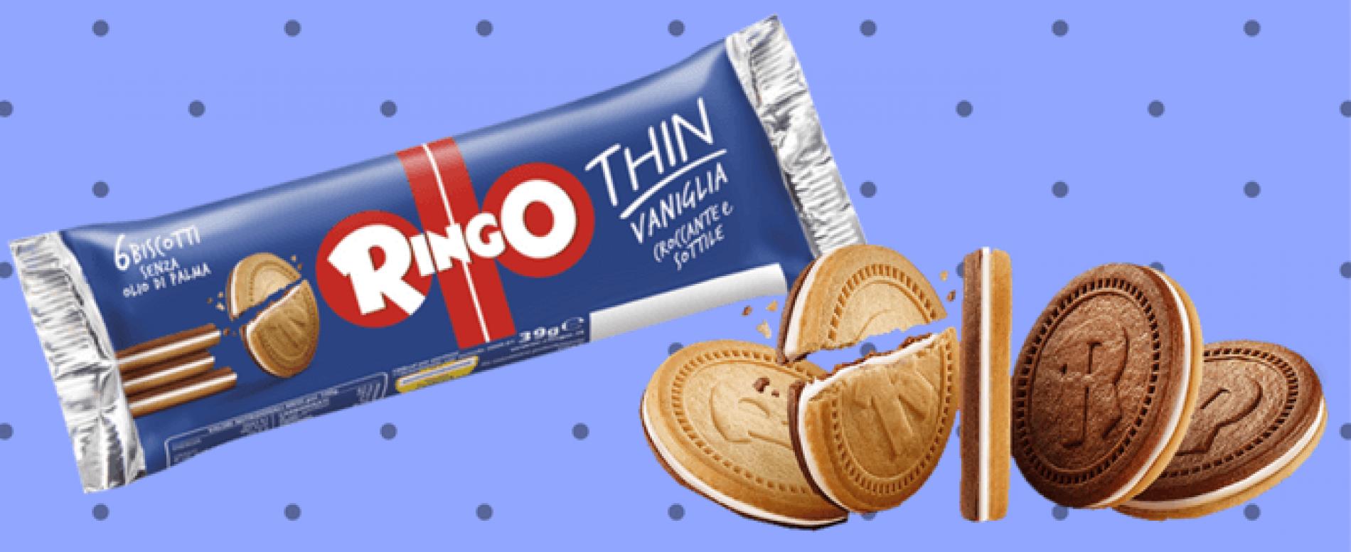 Barilla lancia due nuove referenze snack della gamma Pavesi