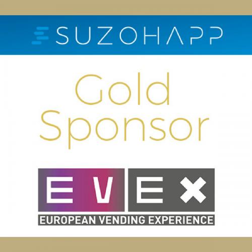 SUZOHAPP è Gold Sponsor a EVEX 2017