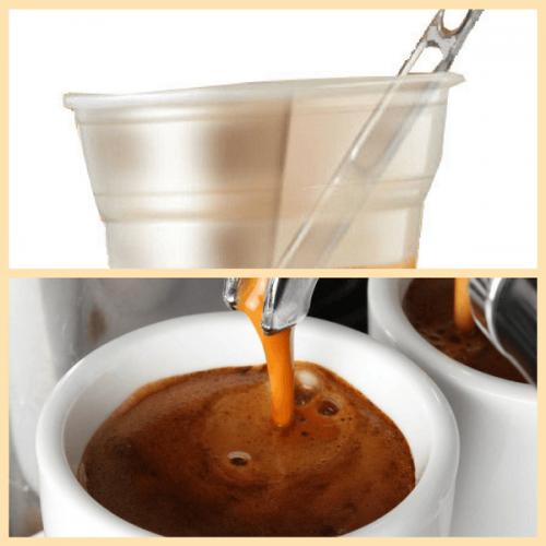 I parametri che identificano il vero Caffè Espresso