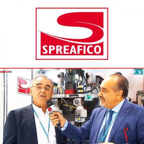 Host 2017. Intervista con Gianfranco Zanarini di Spreafico
