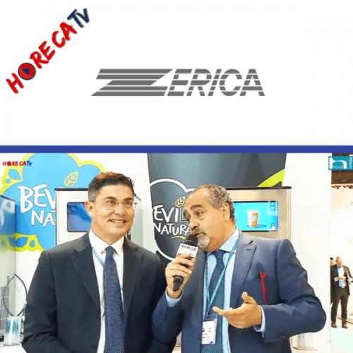 HorecaTv.it Intervista a Host con F. Cottone di Zerica Srl