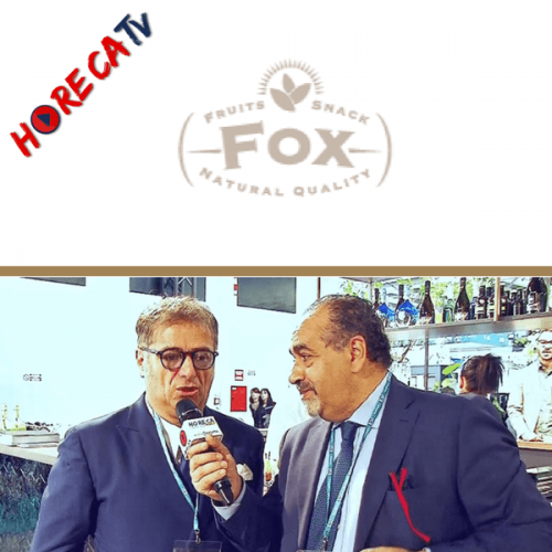 HorecaTv.it Intervista a Host con A. Pavone di Bar Italia Srl