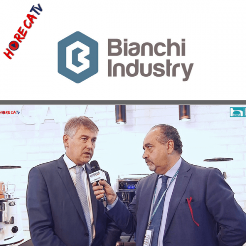 HorecaTv.it Intervista a Host con M. Trapletti di Bianchi Industry