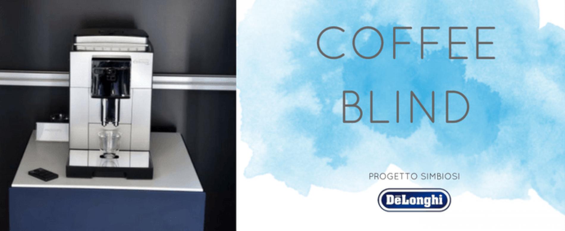Coffee Blind: espresso semplice anche per i non vedenti