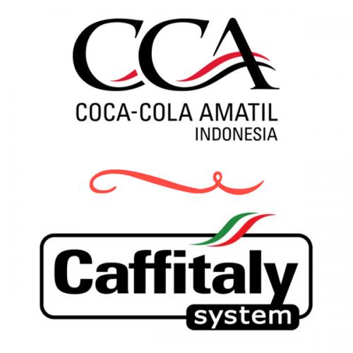 Partnership tra Coca-Cola Amatil e Caffitaly