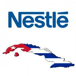 Nestlé investe a Cuba e crea nuovi posti di lavoro