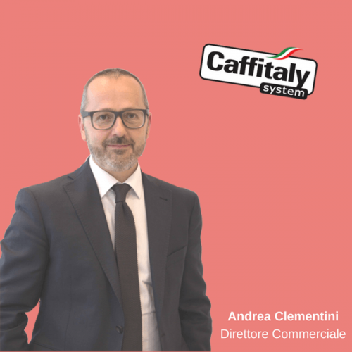 Caffitaly conferma la partnership con Coca-Cola Amatil
