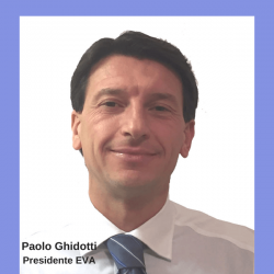 Paolo Ghidotti (EVOCA) nuovo presidente dell'EVA