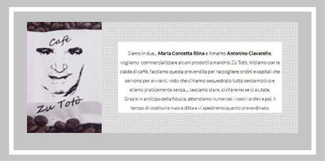 Maria Concetta Riina
