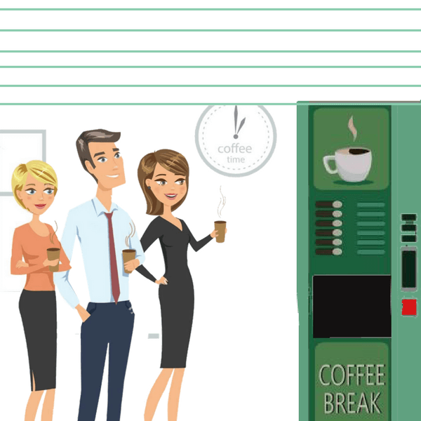 La Pausa Caffe Non E Una Concessione Del Datore Di Lavoro