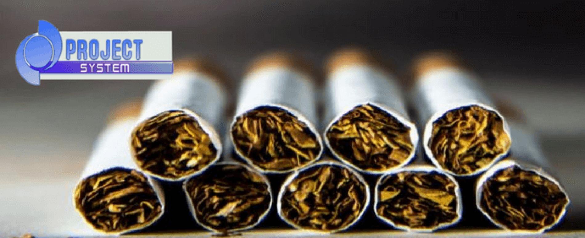 L'interior design nel mondo delle tabaccherie automatiche
