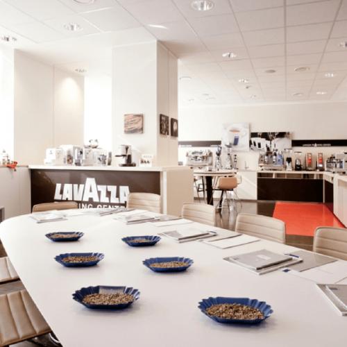 Il Training Center Lavazza diventa Premier Training Campus SCA